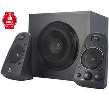 Logitech Speaker System Z623 - 980-000403