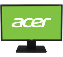 "Acer V246HQLAbd - LED monitor 23,6"" - UM.UV6EE.A01"