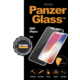 PanzerGlass iPhone X - bílá (full frame)