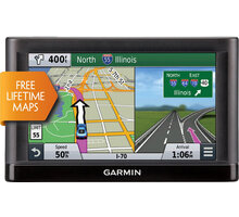 GARMIN Nüvi 68 Lifetime Europe - 010-01399-11