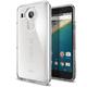 Spigen pouzdro Ultra Hybrid pro Nexus 5X, průhledná