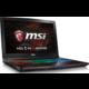 MSI GE62VR 6RF-094CZ Apache Pro, černá