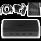 i-Tec USB 3.0 Charging HUB 4 Port s napájecím adaptérem 1x USB 3.0 nabíjecí port