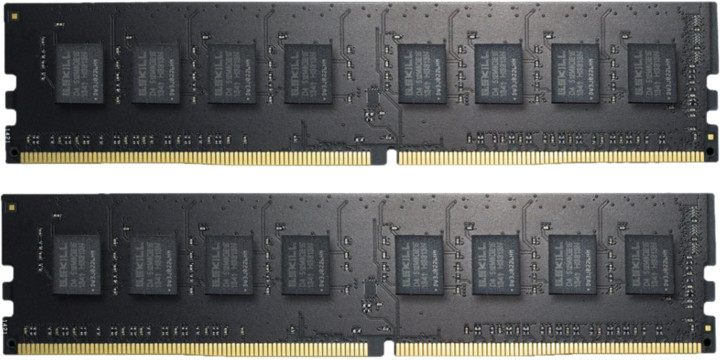 G.SKill Value 16GB (2x8GB) DDR4 2400