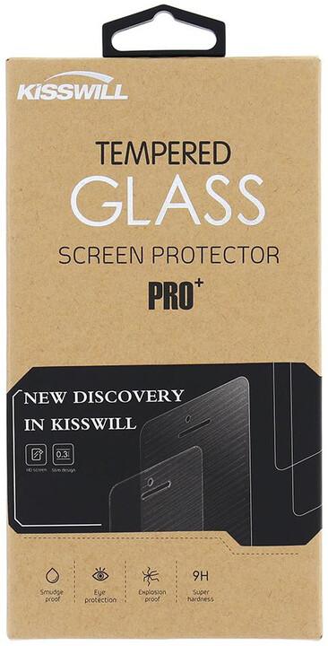 Kisswill Tvrzené sklo 0.3 mm pro LG K8