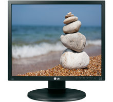 "LG 19MB35PM - LED monitor 19"" - 19MB35PM-B.AEU"