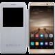 Nillkin Qin S-View Pouzdro White pro Huawei Mate 9
