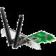 ASUS PCE-N15  + Kupon Hellspy poukazka na stahování 14GB dat v hodnotě 99,-