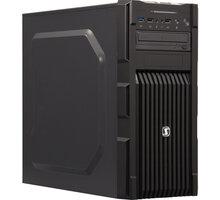 HAL3000 Ruby Gamer /X4-860K/8GB/1TB/R7 370 4GB/Bez OS - PCHS2078