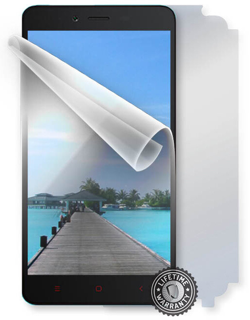 ScreenShield fólie na celé tělo pro Xiaomi Redmi Note 2