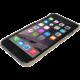 KMP hliníkové pouzdro pro iPhone 6, 6s, zlatá