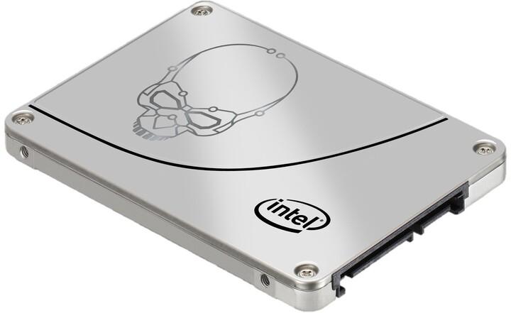 Intel SSD 730 (7mm) - 240GB, OEM