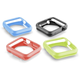 CellularLine ochranný rámeček pro Apple Watch 38mm, 4ks, různé barvy