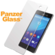 PanzerGlass ochranné sklo na displej pro Sony Xperia M5 Front + Back