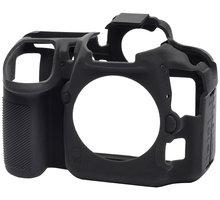 Easy Cover silikonový obal pro Nikon D500, černá - ECND500B