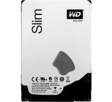 WD Blue - 250GB (7mm) - WD2500LPVX