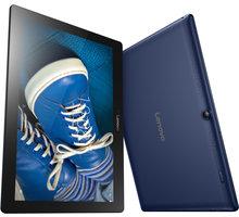 "Lenovo IdeaTab A10-30 10,1"" - 16GB, LTE, modrá - ZA0D0045CZ"