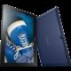 "Lenovo IdeaTab A10-30 10,1"" - 16GB, LTE, modrá  + Zdarma GSM T-Mobile SIM s kreditem 200Kč Twist (v ceně 200,-)"