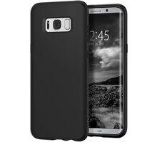 Spigen Liquid Crystal pro Samsung Galaxy S8+, matte black - 571CS21665