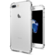 Spigen Crystal Shell pro iPhone 7+, clear crystal
