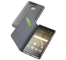 CellularLine Book Essential pouzdro typu kniha pro Huawei P9 PLUS, černé - BOOKESSENP9PLUSK