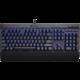 Corsair Gaming K70 BLUE LED + Cherry MX Red, CZ