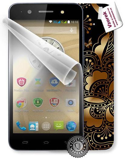 Screenshield fólie na displej pro Samsung Galaxy J1 (SM-J100)