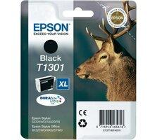 Epson C13T13014010, černá