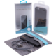 EPICO 3in1 BLACK EDITION iPhone 6/6S - Case Matt + Powerbank E12 + Glass