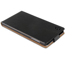 PATONA pouzdro pro Sony Xperia Z4, černá - PT8387