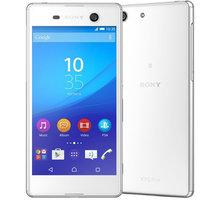 Sony Xperia M5 E5603, bílá - 1300-5535