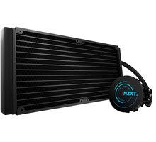 NZXT Kraken X61 komplet vodního chlazení CPU - RL-KRX61-01