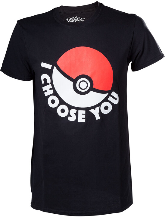 Pokémon - I Choose You (L)