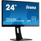 "iiyama XUB2490HS-B1 - LED monitor 24"""