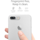 Spigen Air Skin pro iPhone 7+, soft clear