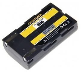 Patona baterie pro Samsung SB-LSM80 800mAh Li-Ion 7,4V