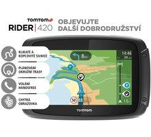 TOMTOM Rider 420 EU Lifetime - 1GE0.002.26