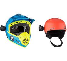 GoPro Nízkoprofilový otočný držák na helmu pro kamery HERO Session™ - ARSDM-001