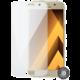 Screenshield temperované sklo na displej pro SAMSUNG A520 Galaxy A5 (2017) (full COVER transparent)