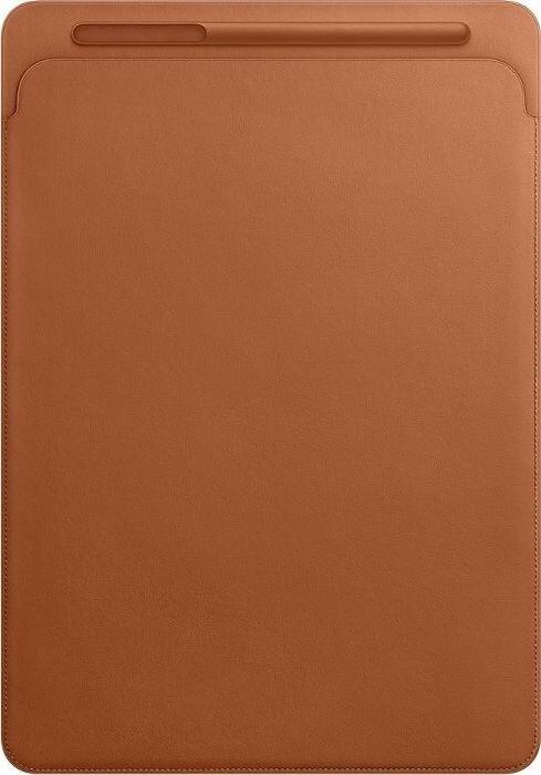 """Apple iPad Pro 12,9"""" Leather Sleeve, hnědá"""