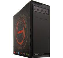 HAL3000 Infinium /i5-6400/16GB/120GB SSD + 1TB/NV GTX1060/Bez OS - PCHS2136