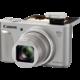 Canon PowerShot SX730 HS, stříbrná