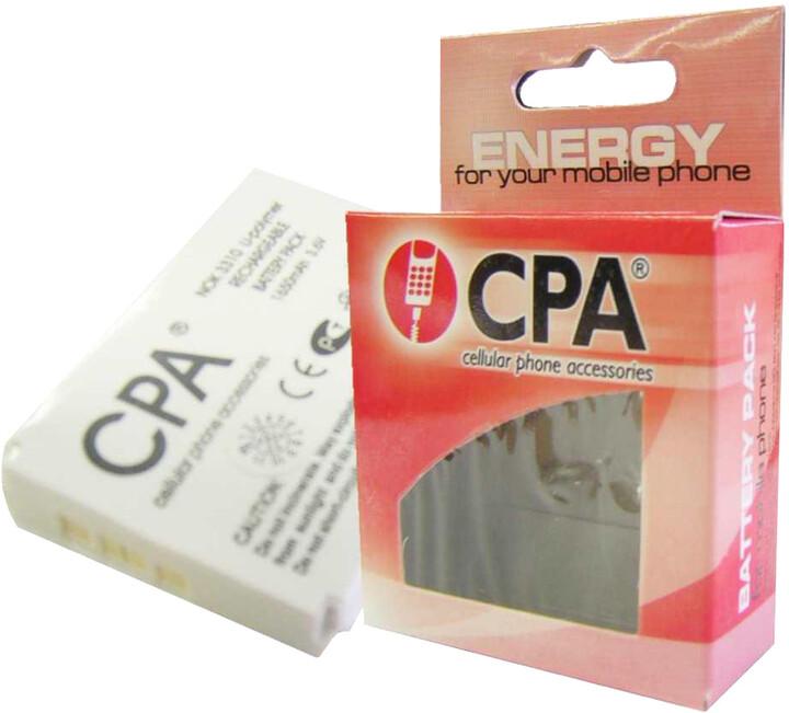 myPhone baterie CPA 2000 mAh Li-ion, pro Cube LTE
