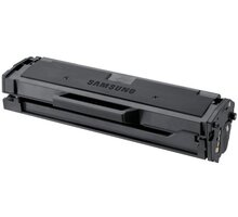 Samsung MLT-D101S, černý - MLT-D101S/ELS
