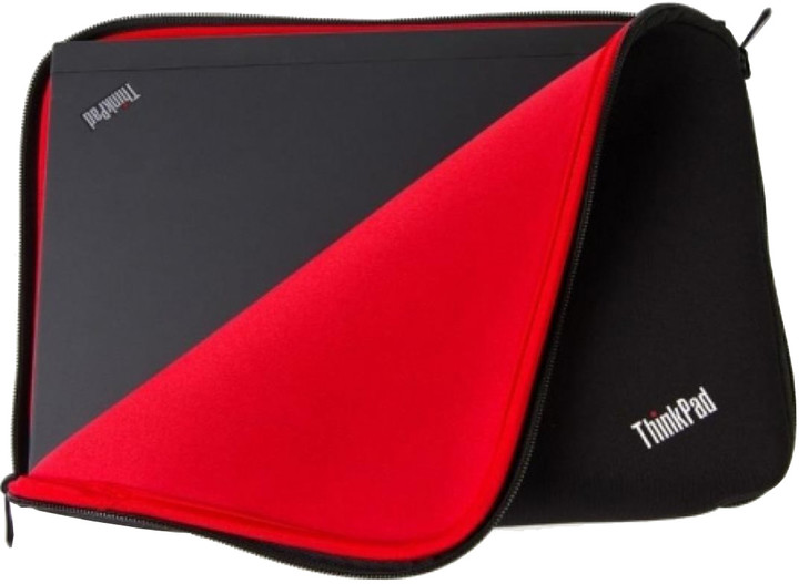 "Lenovo pouzdro ThinkPad 15"" Fitted Reversible sleeve"
