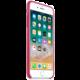 Apple kožený kryt na iPhone 8 Plus / 7 Plus, fuchsiová