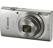 Canon IXUS 175, stříbrná - 1094C001AA