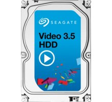 Seagate Video 3.5 HDD - 3TB - ST3000VM002