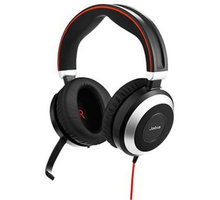 Jabra Evolve 80 MS Stereo - 7899-823-109