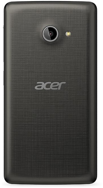 Acer Liquid Z220 - 8GB, černá